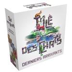 Lucky Duck  Games L'ile des chats Dernier Arrivants (French)