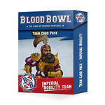 Blood Bowl Blood Bowl Imperial Nobility Card