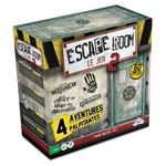 Riviera Games Escape Room Le Jeu 2