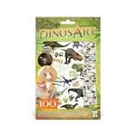 DinosArt DinosArt Tatouages temporaires