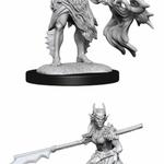 Wizkids Figurine - Coralhelm Commander & H