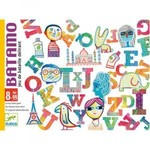 Djeco Batamo (Multilingue)