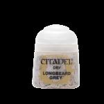 Citadel Dry Longbeard Grey