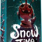 Lui-Même Snow Time (Français)
