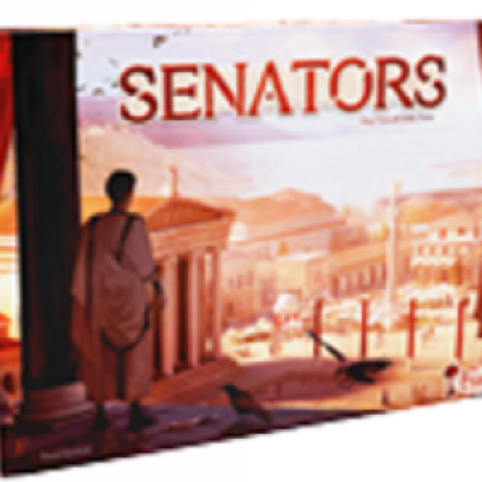 Ferti Senators