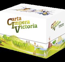 Carta Impera Victoria (Francais)