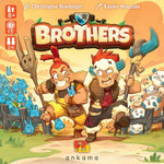 Ankama Brothers (Francais)