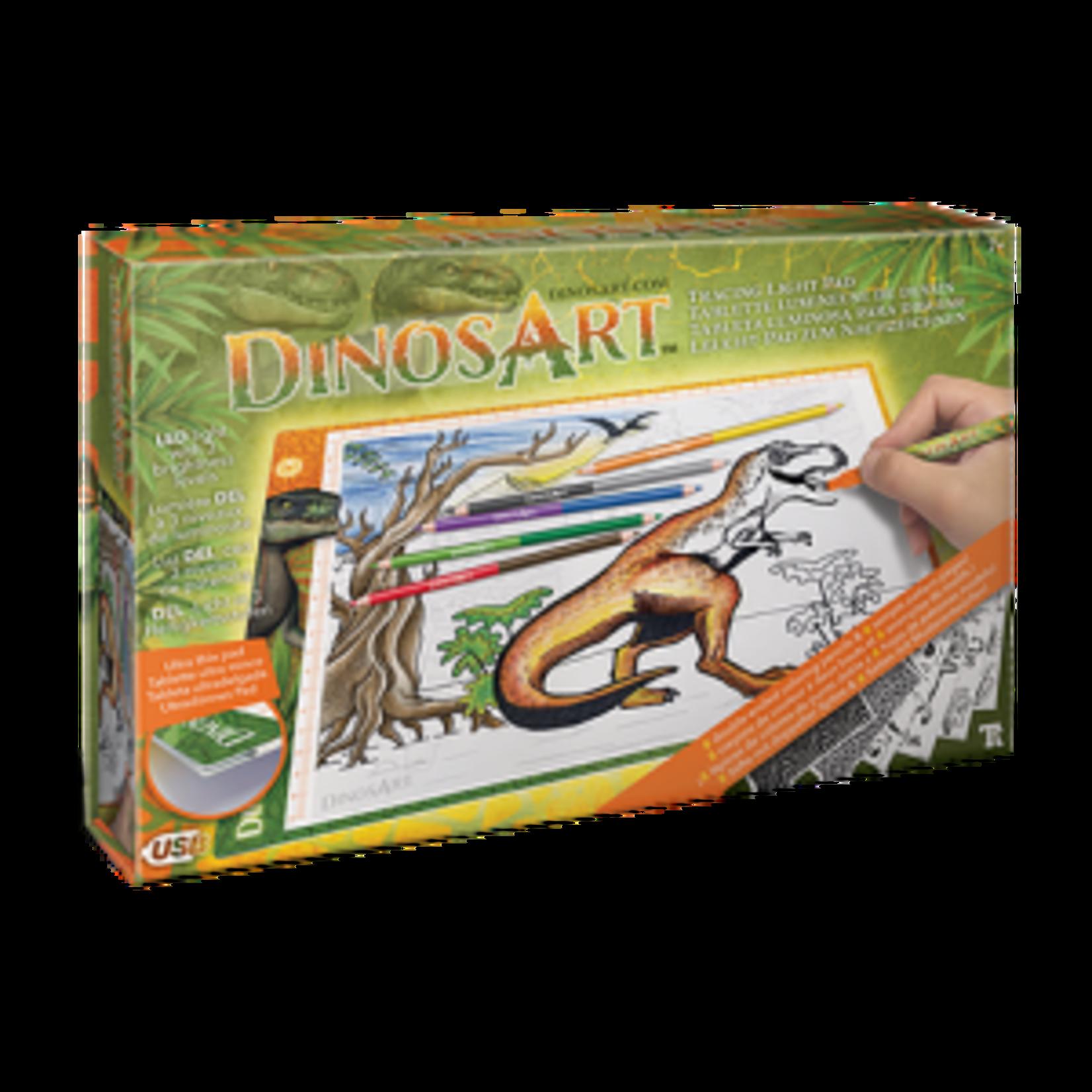 DinosArt DinosArt Tablette Lumineuse