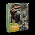 DinosArt DinosArt Tableaux à Gratter