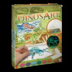 DinosArt DinosArt Aquarelle Magique