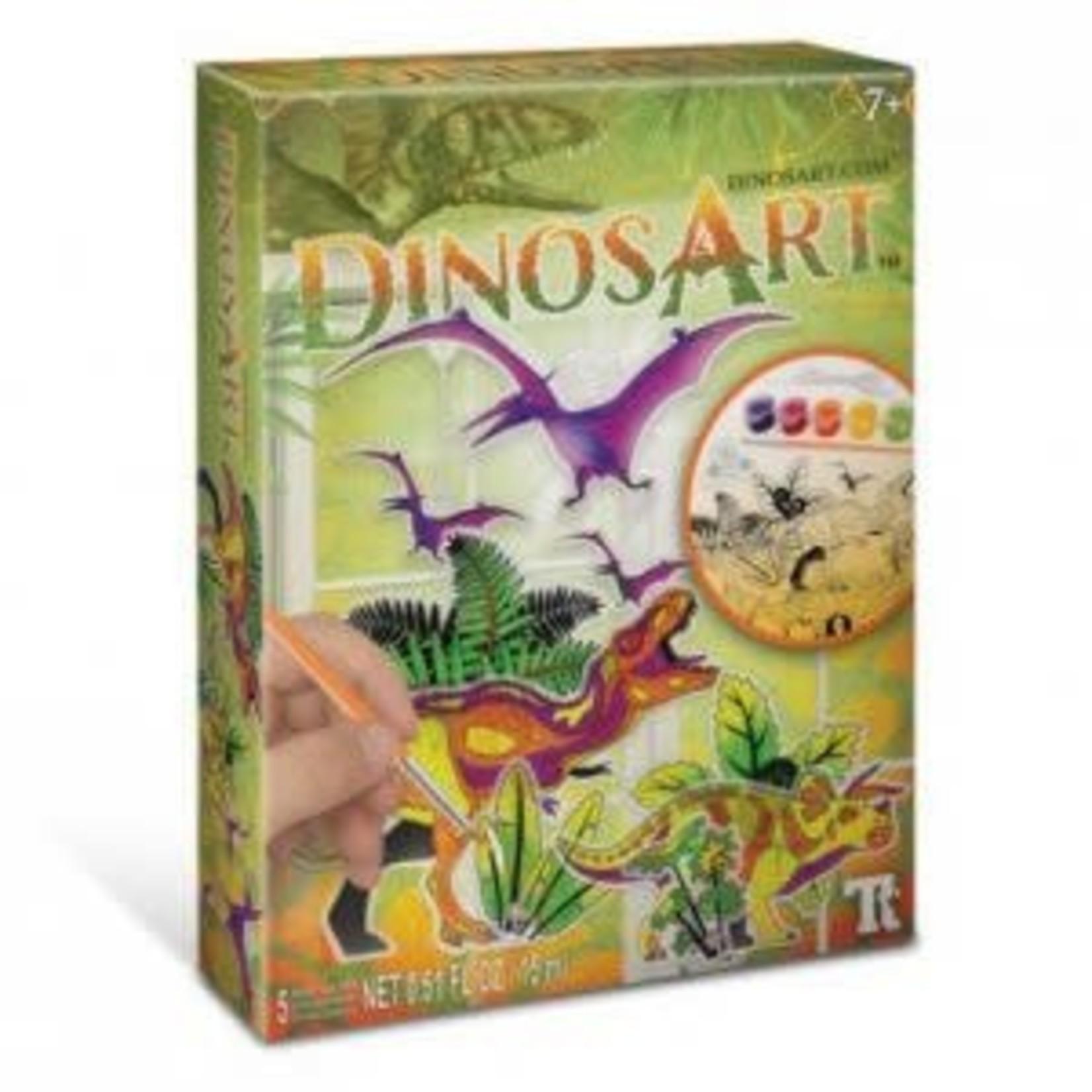 DinosArt DinosArt Attrape Soleil
