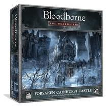 Bloodborne - Forsaken Cainhurst Castle