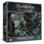 CMON Forbidden Wood - Bloodborne ext EN