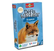 Défis Nature - France