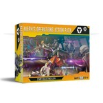 Corvus Belli Infinity Start Collecting Aleph Operations Action Pack