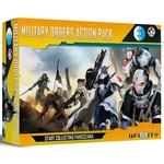 Corvus Belli Infinity Panoceania Military Orders Action Pack