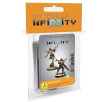 Infinity Bashi Bazouks