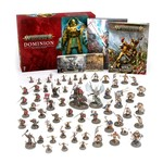Age of Sigmar Age of Sigmar Dominions (Anglais)