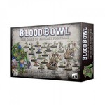 Blood Bowl BloodBowl - Crud Creek Nosepickers – Snotling Blood Bowl Team