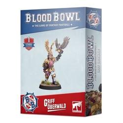 BloodBowl - Griff Oberwald