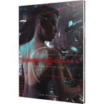 Altered Carbon RPG Standard Edition (Anglais)