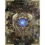 Chaosium Call of Cthulhu The Grand Grimoire (Anglais)