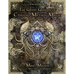 Chaosium Call of Cthulhu The Grand Grimoire (English)
