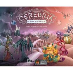 Cerebria: Le monde intérieur