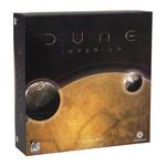 Lucky Duck  Games Dune Imperium (Français)