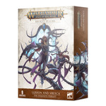 Age of Sigmar Broken Realms - Luxion and Vresca The Exquisite Pursuit