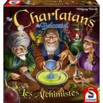 schmidt Les Charlatans de Belcastel - Les Alchimiste