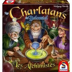 Les Charlatans de Belcastel - Les Alchimiste