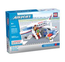 Aéroport - Jet Privé