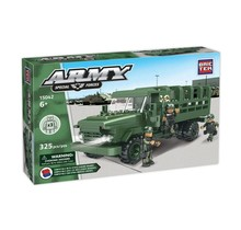Army - Soldier Carrier
