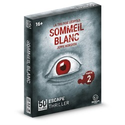 50 Clues-Sommeil Blanc
