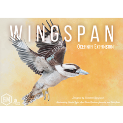 Wingspan Oceania Expansion (English)