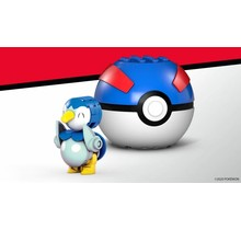 Copy of Méga Construx Pokemon Génération Piplup