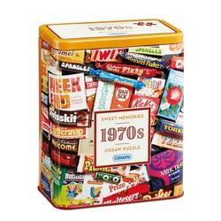 1970s Sweet Memories Gift Tin