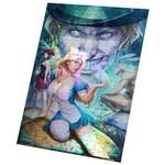 Jasco Games Alice In Wonderland - Alice