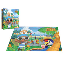 Animal Crossing Summer fun