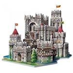 Wrebbit Camelot - Le Chateau du Roi Arthur