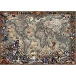 Educa Pirates Map