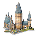 Wrebbit Hogwarts - Great Hall