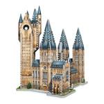 Wrebbit Hogwarts - Astronomy Tower