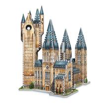 Hogwarts - Astronomy Tower