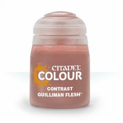 Contrast Guilliman Flesh