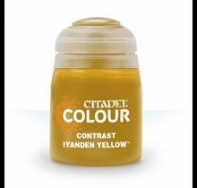 Contrast Iyanden Yellow