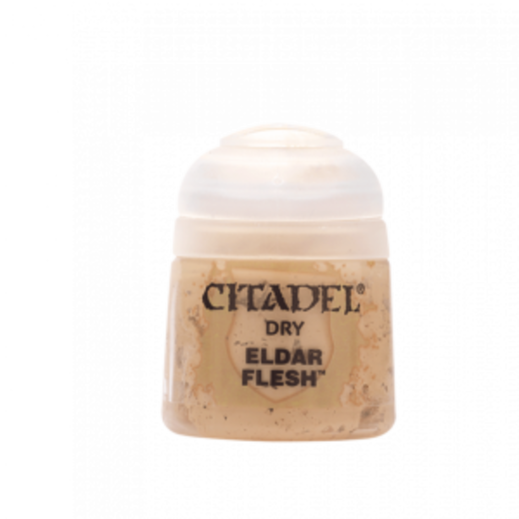 Citadel Dry Eldar Flesh