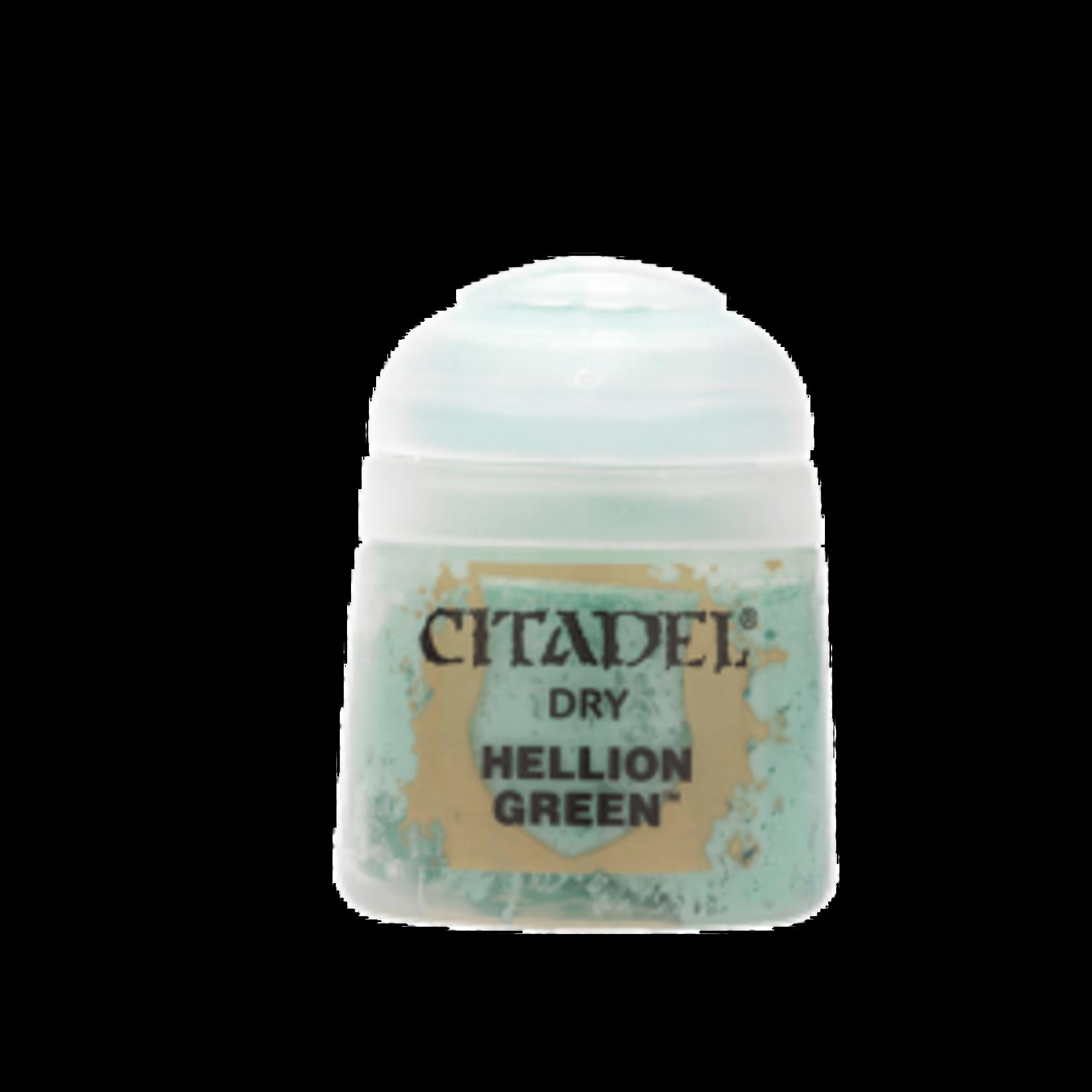 Citadel Dry Hellion Green