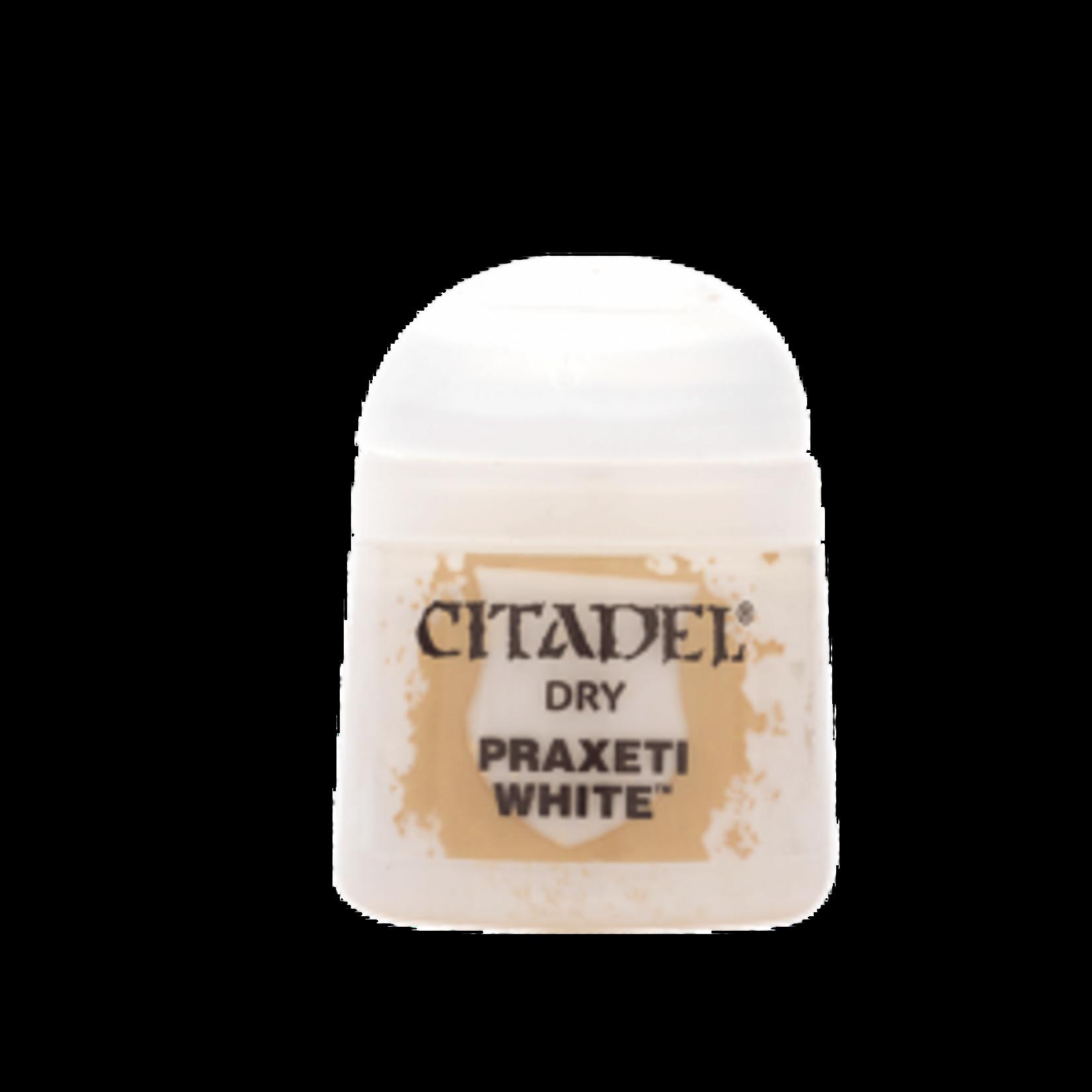 Citadel Dry Praxeti White